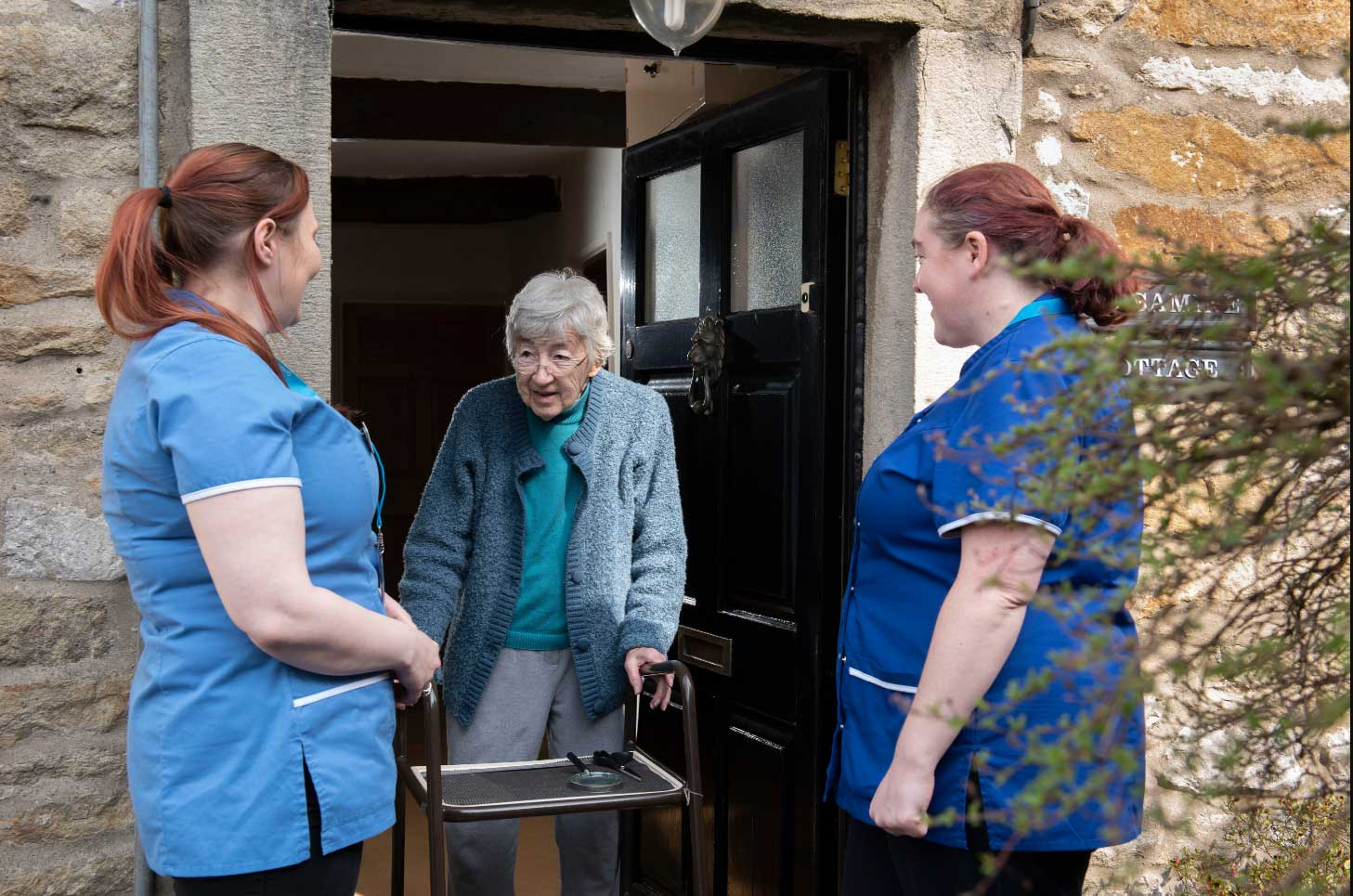 home care in Settle