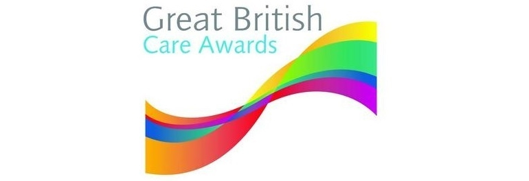 Continued Care staff shortlisted for Great British Care Awards