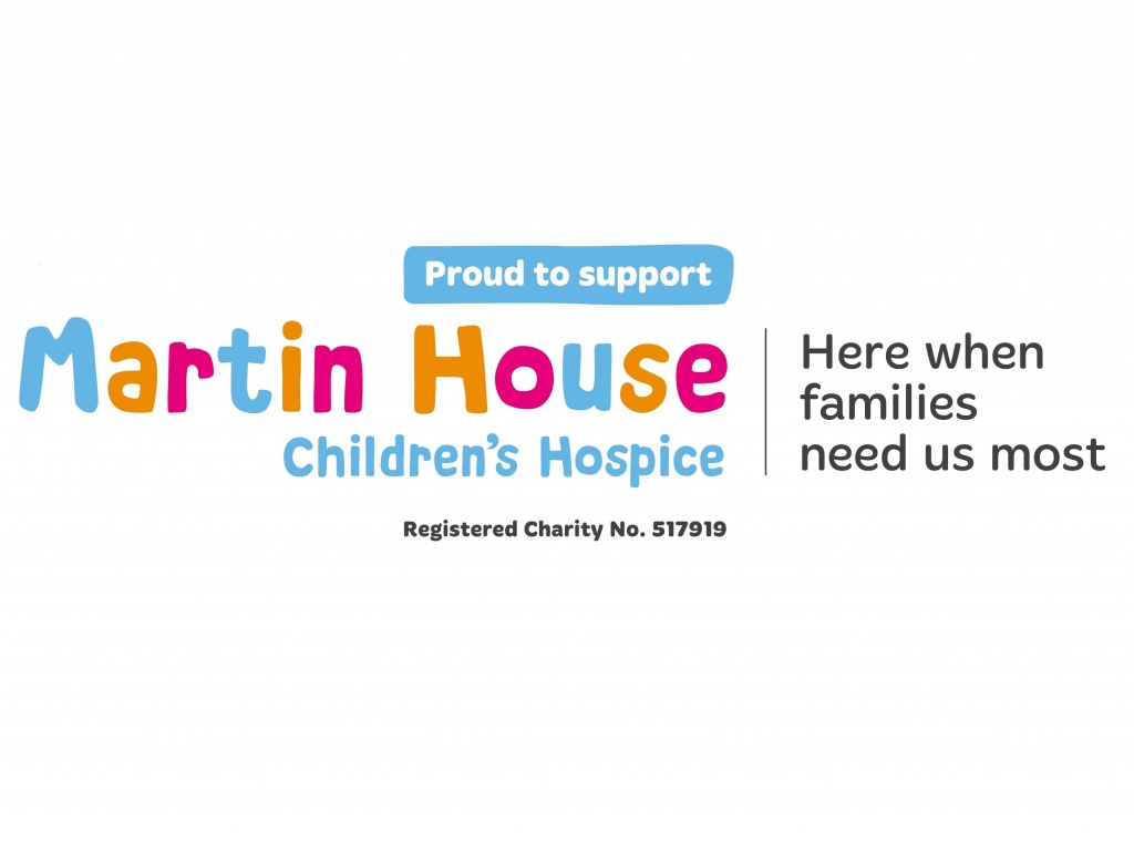 martin-house-childrens-hospice-continued-care-support-fundraiser